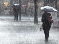 Maltempo in Campania. Scatta domani l'allerta meteo della Protezione Civile