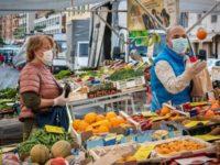 """La Cia Salerno si appella ai Comuni della provincia:""""Non chiudete i mercati rionali"""""""