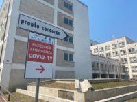 E' ufficialmente operativo il reparto Covid nell'ospedale di Agropoli
