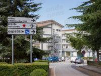 Covid-19 all'ospedale di Polla. Positiva una paziente di Sala Consilina ricoverata in Neurologia