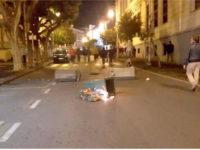 Fecero esplodere bombe carta sotto l'abitazione di Vincenzo De Luca a Salerno. Quattro indagati