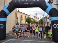 A Sala Consilina successo per la 3^ edizione del Trail Madonna di Sito Alto con un percorso avvincente