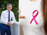 Ottobre è il mese della prevenzione del tumore al seno. Intervista al dottore Tommaso Pellegrino
