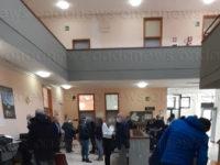 """""""Al Tribunale di Lagonegro violazione delle norme anti Covid"""". La denuncia dell'avvocato Angelo Paladino"""