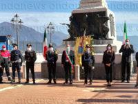 4 novembre. Il Vallo di Diano celebra la Giornata dell'Unità Nazionale e delle Forze Armate