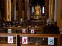 """""""Non toglieteci la preghiera nei luoghi sacri"""". Lettera aperta della professoressa Franca Maria Cancro"""