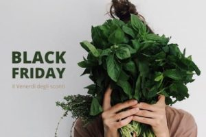 Black Friday e commercio locale. Un equilibrio è possibile grazie a YOUSHO