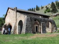 Curiosità storiche valdianesi. L'attraversamento del Vallo nei secoli passati