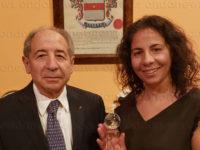Ad una donna originaria di Sacco il premio della NYSAFLT riservato ai docenti di Lingue straniere in America