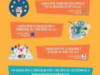 """Pertosa: prorogate al 20 novembre le iscrizioni alle attività laboratoriali di """"Benessere Giovani"""""""