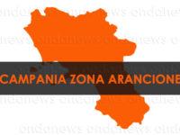 Dal 19 aprile la Campania passa in Zona Arancione. Cosa è vietato e cosa è permesso fare