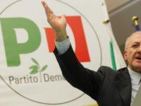 """Il Pd Campania a difesa di De Luca. """"Contro di lui toni aggressivi da personaggi di spicco del Governo"""""""
