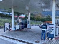 Celle di Bulgheria: distributore di carburante privo di un depuratore a norma, scatta il sequestro