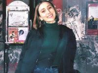 """""""Cerco un verso che abbia il tuo sorriso"""". Il ricordo di Paola Testaferrata in memoria di Federica Tropiano"""