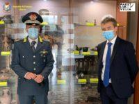 Inaugurata ad Agropoli la mostra permanente con i reperti archeologici ritrovati dalla Guardia di Finanza