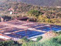 Scacco agli abusi edilizi ad Agropoli. La Polizia Municipale ne scova due in aree di particolare pregio