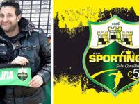 """Il dirigente dello Sporting Sala Consilina Macrì:""""Con questo sodalizio continua la scalata verso l'A2″"""