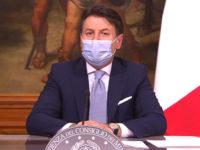 Coronavirus. Campania e Basilicata in zona gialla, scatta il coprifuoco alle 22
