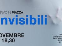 """""""Invisibili"""". Confcommercio Campania scende in piazza per manifestare il dramma degli esercenti dopo il Covid"""
