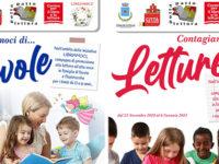 A Polla le iniziative dell'Amministrazione comunale per promuovere la lettura tra i giovani