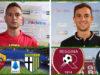 La sezione arbitri di Sala Consilina il 22 novembre in campo in serie A e B con Manuel e Ivan Robilotta