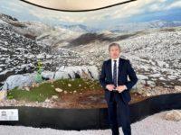 Inaugurato l'interattivo Museo del Parco Nazionale del Cilento, Vallo di Diano e Alburni