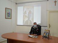 I Carabinieri presentano il Calendario e l'Agenda 2021. Dante, Pinocchio e l'Arma: una sintesi dell'Italia