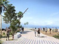 Capaccio Paestum: al via domani i lavori di riqualificazione per la valorizzazione del litorale cittadino