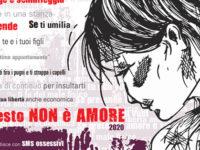 """Un anno di Codice Rosso. Femminicidi e violenza, la campagna """"Questo non è amore"""" della Polizia di Stato"""
