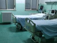 """All'ospedale """"Curto"""" di Polla attivato il reparto Covid.Mandia:""""Nei prossimi giorni ci saranno ulteriori posti"""""""