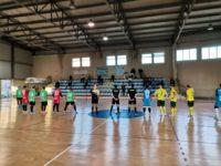 Lo Sporting Sala Consilina espugna Caserta e vola in testa alla classifica a punteggio pieno