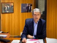 Regione Campania.Il Consigliere Tommaso Pellegrino nelle Commissioni Attività produttive, Agricoltura e Turismo