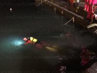 Finisce con l'auto nelle acque del porto di Acciaroli. Due passanti si tuffano e gli salvano la vita