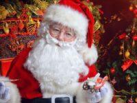 """Buonabitacolo: il 18, 19 e 20 dicembre l'iniziativa """"Regala un sorriso a Babbo Natale"""""""