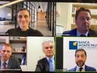 """Successo per """"Finance&Trading Suite"""", evento online della Banca Monte Pruno e Directa SIM"""