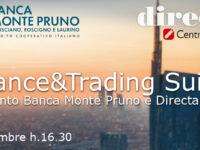 Economia&Finanza. Attenzione al fai da te finanziario – a cura della Banca Monte Pruno