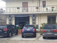 Rapina nella Filiale della Banca Monte Pruno a Teggiano. Entrano armati e fuggono con il bottino
