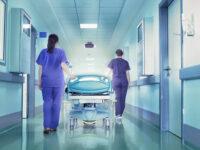 """Covid-19. Ad Eboli perdono la vita un infermiere e una religiosa del """"Cristo Re"""""""