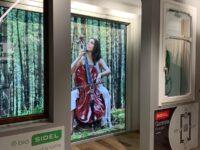 """La Sidel di Buonabitacolo tra le aziende partner di Green Pea, centro commerciale """"green"""" di Torino"""