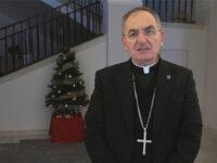 Messaggio di Padre Antonio De Luca, Vescovo di Teggiano-Policastro, per il Santo Natale 2020