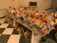 San Pietro al Tanagro: dal Comune i pacchi alimentari alle famiglie in difficoltà