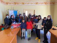 Solidarietà in cambio di solidarietà. Giovani migranti dello SPRAR donano mascherine al Comune di Roscigno