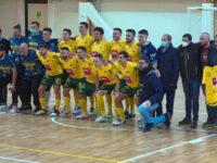 Sporting Sala Consilina, ancora un successo in doppia cifra. 12-1 contro lo United Aprilia