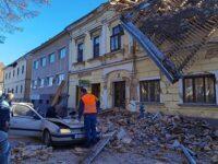 """Devastante terremoto in Croazia. Buccino esprime vicinanza alla """"città amica"""" Labin e a tutti i croati"""