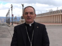 Il messaggio di Buon Anno del Vescovo della Diocesi Teggiano-Policastro, Padre Antonio De Luca