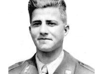 L'importanza della Memoria. Antonio, il soldato teggianese che sputò ai nazisti per salvare la madre