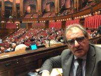 """Riapertura scuole Superiori in Campania. Casciello (FI):""""Prima vaccini a docenti e personale"""""""