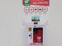 """Albanella: l'associazione """"La Panchina"""" installa 2 defibrillatori nelle frazioni Bosco e Matinella"""