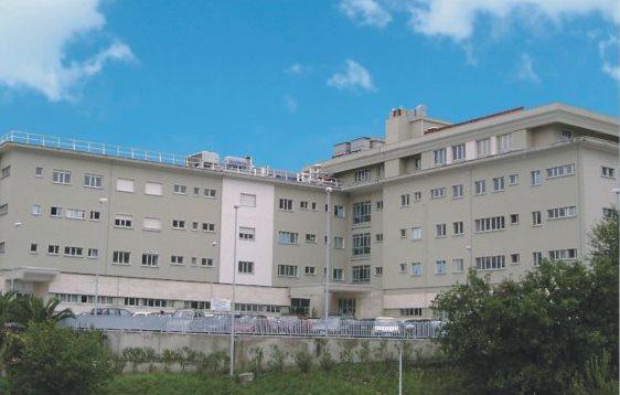 Covid all'ospedale di Roccadaspide. 10 casi positivi tra pazienti e personale sanitario
