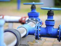 A Caggiano, Pertosa e Salvitelle installata nuova rete di tubi in acciaio per la distribuzione di acqua potabile
